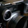 Leica M3 + Summaron 35mm F3.5 RF (ズマロン35mm 眼鏡付き)