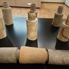 これがドビ!?古代の土管【企画展「飛鳥の考古学2020」飛鳥資料館】