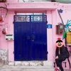 韓国旅行記4 朝のソルロンタン〜梨花洞壁画村へ