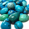 人類が最初に掘り出した宝石トルコ石