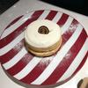 カフェ ラ・ポーズでプレーンフレンチパンケーキ(大阪府・梅田)