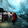 一生の思い出!アイスランドの氷の洞窟ツアー