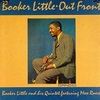 OUT FRONT/BOOKER LITTLE