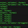 4-0.GETメソッドでURL指定したitemデータをJSONで返す