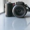 新聞屋時代のカメラ FujiFilm FinePix6900z