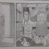 「まんが新白河原人ウーパ!」作者・守村大先生の執筆風景をご覧ください。