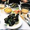オランダ&ベルギー旅「気ままに過ごす快適旅!あこがれのギャルリーを颯爽と?ブリュッセルで過ごすムール貝の夜」
