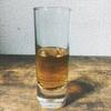 ARCOROC(アルコロック)『イスランド ショット 60ml』ショットを飲んでも、ウイスキーをちびりと飲むのにも良いグラス。