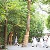 2015年6月 三重県伊勢市( 伊勢のおかげ詣りと河崎で蔵めぐり)