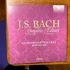 バッハ全集 全部聞いたらバッハ通 CD28 BWV.827-829 6つのパルテイータ