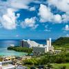 グアム政府観光局が、グアム旅行が当たるCPや、毎月1人に5万円相当の旅行券をプレゼントするCPを実施