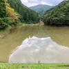 打尾谷ため池(富山県南砺)