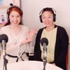 7月ラジオゲストは、「今城 夏子さん」❣️