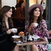 【Netflix】「エミリー、パリへ行く」を見ました