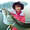 【釣りガールへ提言】メディアに出る女性アングラーは、ファッションに死ぬほど拘ろうぜ。