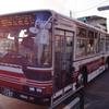 がんばれつよいぞぼくらのなまか元萌えバス99-D6003号車
