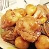 好きな豚の部位で作れる甘辛炒め!くるくる巻いちゃってください(動画あり)