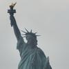 夜景も自由の女神も見れる!スタテン島へのフェリーはなんと無料!!夜景が見れるナイトクルーズ