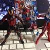 バンダイ SHODO ウルトラマン VS6