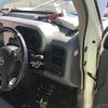 逗子市からレッカー車でカギの無い不動車を廃車の引き取りしました。