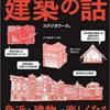 【読書感想】『眠れなくなるほど面白い建築の話』を読んで