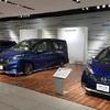 ● 日産グローバル本社ギャラリー 【夏休み】カスタムカー「オーテック」3台を展示中