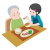 認知症で食べない。要介護4の症状とケア、食事介助で役立つ声かけ事例