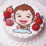 東京23区のイラストケーキが自慢のケーキ屋さん5選<新宿区・練馬区・渋谷区・大田区・足立区>