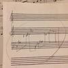 1小節のスケッチから曲を作る
