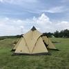 【キャンプ道具:テント編】あなたならどのテントでキャンプする?タイプ別に6つのテントをご紹介