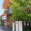夏の思い出。五世紀にわたる和菓子の名店『とらや』赤坂店(直営店・虎屋菓寮)