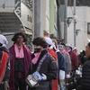 【奇祭】岩手県住田町の水祝儀(みずしぎ)を見てきました