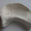気ままに粘土遊び☆「余った粘土で小物作り」