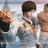 KOF XIV(PS4、SNK) : 本格的にはじめました