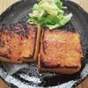 【レシピモニター】山椒の辛さでご飯がススム!簡単に生姜みそダレ!