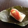 金沢ならでは  ご当地グルメ 一味違ったお寿司「柿の葉寿し」編