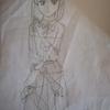 2018年6月21日頃に「嘘つきみーくんと壊れたまーちゃん」のまーちゃんこと御園 マユを描いてみた。