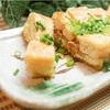 栃尾油揚げを美味しく食べよう!ひきわり納豆と明太子をサンドしちゃうレシピ