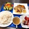 香取市のカーニバルヒルズで夕食。