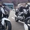 鹿児島にラーメン食べに行くツーリング