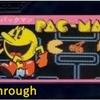 【ファミコン】パックマン OP~20面クリアまで (1984年) 【FC クリア】【NES Playthrough Pac-Man (Full Games)】