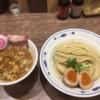 鯖6つけ麺三宮!!麺良し!!スープ良し!!量もよし!!