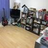 わたしんちの本棚