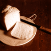 ホームベーカリーで、隔日、焼きたてパン朝食 実用重視コスト優先レシピ