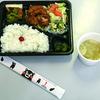 2/12(水)のおれんじカフェのスペシャル日替わり弁当 ~鶏肉の唐揚げ~