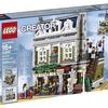 LEGO 10243 パリジャンレストラン