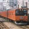 鉄道コレクションで 201系 H4編成が出ます。