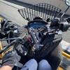 バイク運転中の「ひとりごと」を音声自動入力で書き起こししてみた