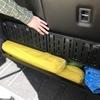 ハスラーの積載量問題に朗報。トランク下の隠しスペースを発見!