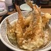 【てんやに勝利!】夢庵の天丼、サクサクすぎwwwwww【飯テロ】
